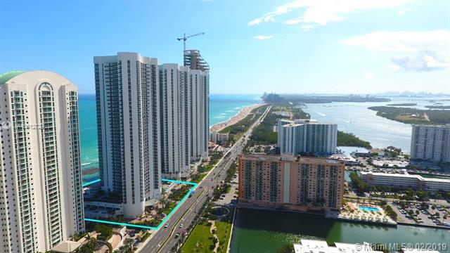 Photo of 16001 Collins Ave #3507 listing for Sale