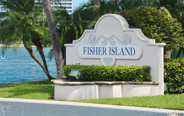 Photo of 7633 fisher island drive #7633 listing for Sale