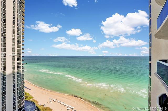 Photo of 15901 Collins Ave #2103 listing for Sale