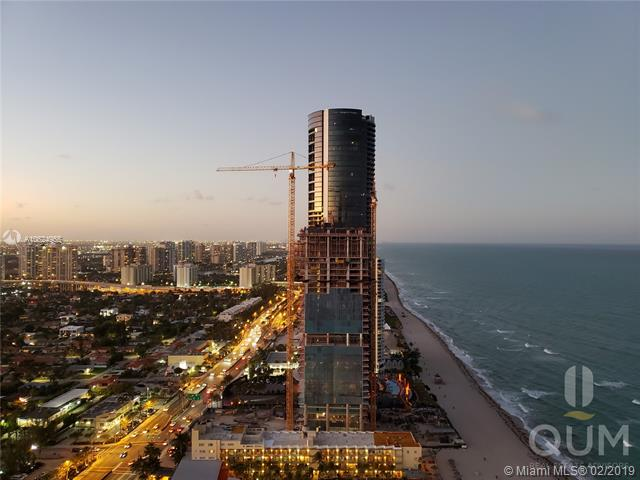 Photo of 18201 Collins Ave #4606 listing for Sale