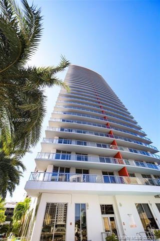 Photo of 2600 E Hallandale Beach Blvd #3309 (PENTHOUSE) listing for Sale