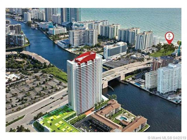 Photo of 2602 E Hallandale Beach Blvd #R1009 listing for Sale