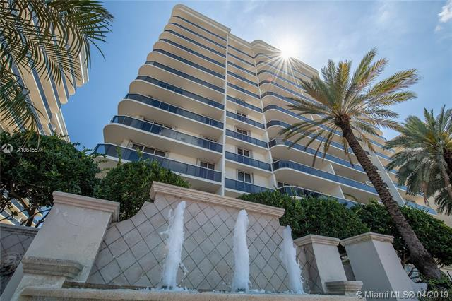 Photo of 9559 Collins Ave #S9-C listing for Sale