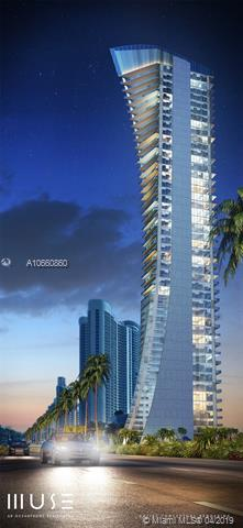 Photo of 17141 Collins Ave #601 listing for Sale
