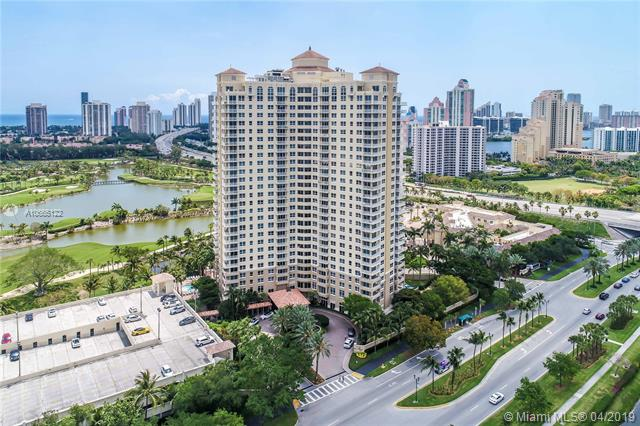 Photo of 19501 Country Club Dr #2307 listing for Sale