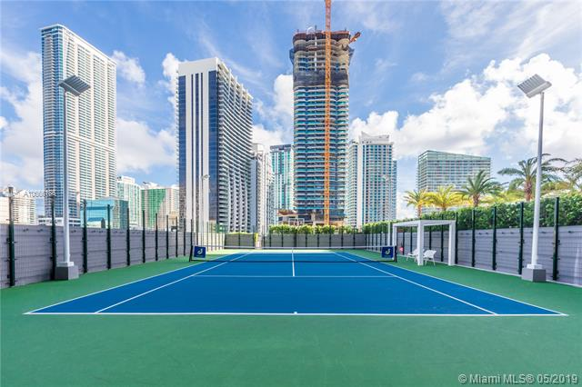 Photo of 801 S Miami Ave #1410 listing for Sale