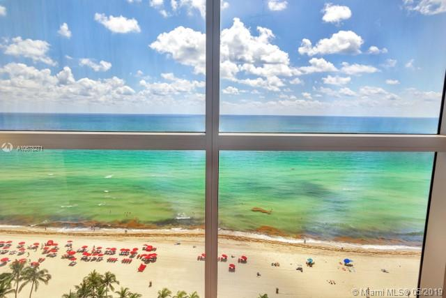 Photo of 17749 Collins Ave #1601 listing for Sale