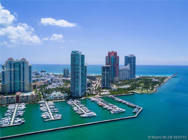 Photo of 1000 S Pointe Dr #3201 listing for Sale