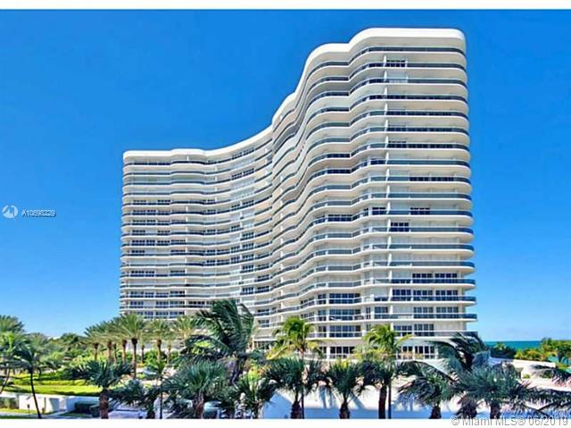 Photo of 9601 Collins Ave #PH104 listing for Sale