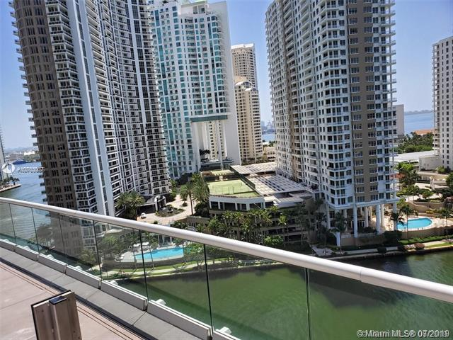 Photo of 495 Brickell #1007 listing for Sale