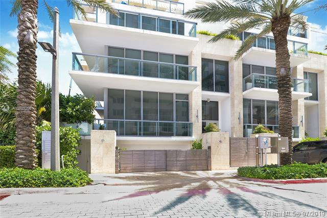 Photo of 9501 COLLINS AVE #TH1 listing for Sale