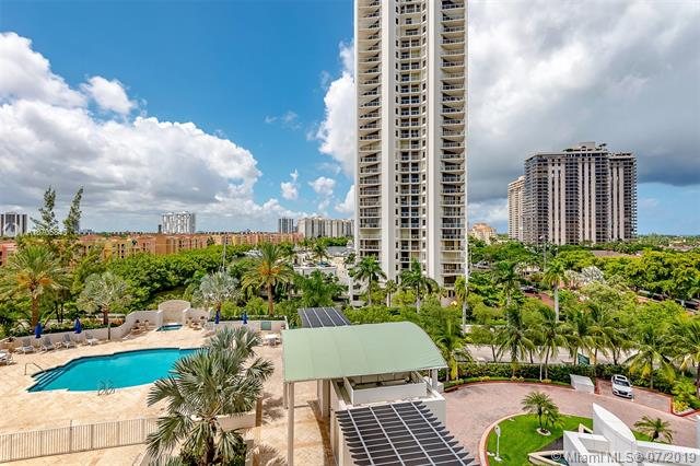 Photo of 19400 Turnberry Way #532 listing for Sale