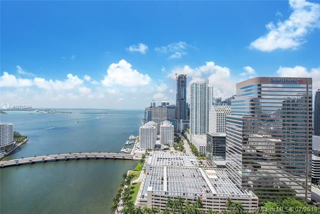 Photo of 495 Brickell Ave #3301 listing for Sale