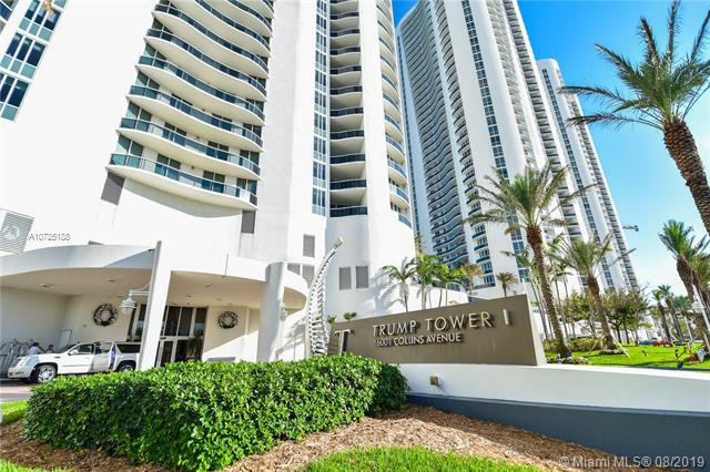 Photo of 16001 Collins Ave #3501 listing for Sale