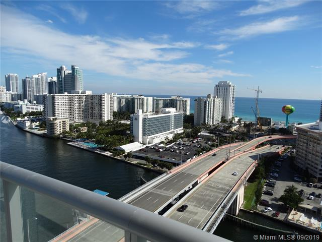Photo of 2600 E Hallandale Beach Blvd #T2002 listing for Sale