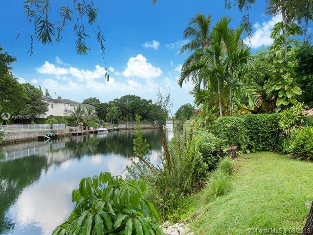The Gables Waterway--Enjoy Manatees and the Beauty of Nature