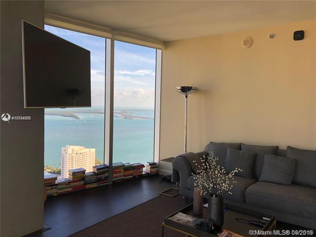 Photo of 495 Brickell Ave #4502 listing for Sale