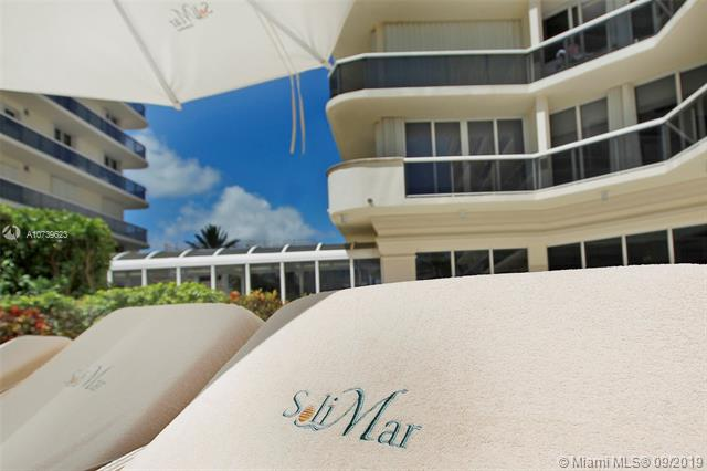 Photo of 9559 Collins Ave #5S-F listing for Sale