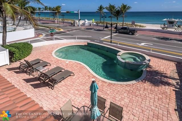 Photo of 1515 Fort Lauderdale Beach Blvd # listing for Sale