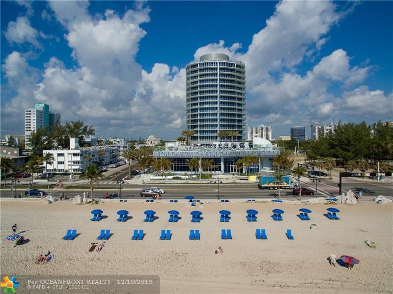 Photo of 701 Fort Lauderdale Blvd #1201 listing for Sale