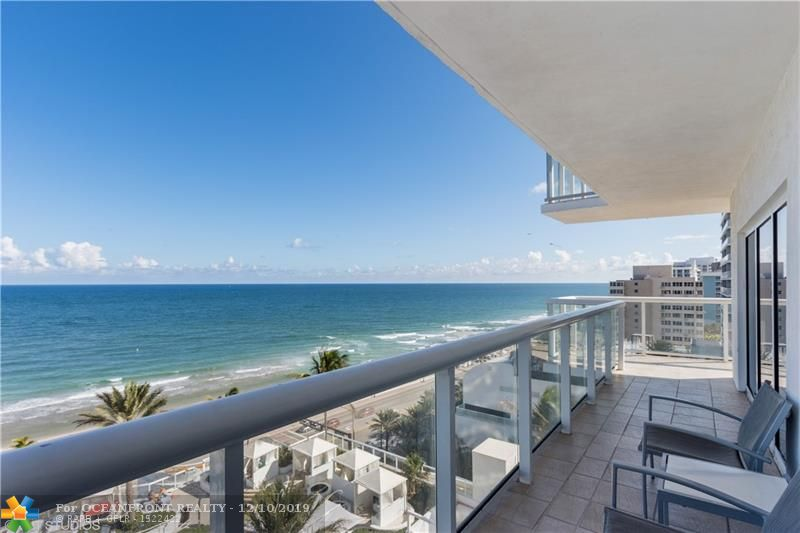 Photo of 505 Fort Lauderdale Beach Blvd #1117 listing for Sale