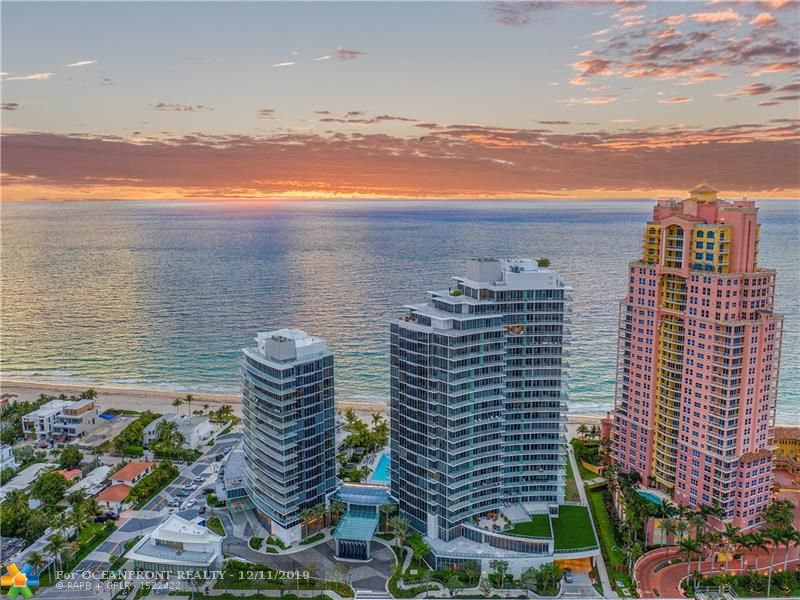 Photo of 2200 Ocean Blvd #N703 listing for Sale