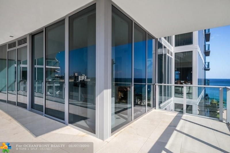 Photo of 2200 Ocean Boulevard #S601 listing for Sale