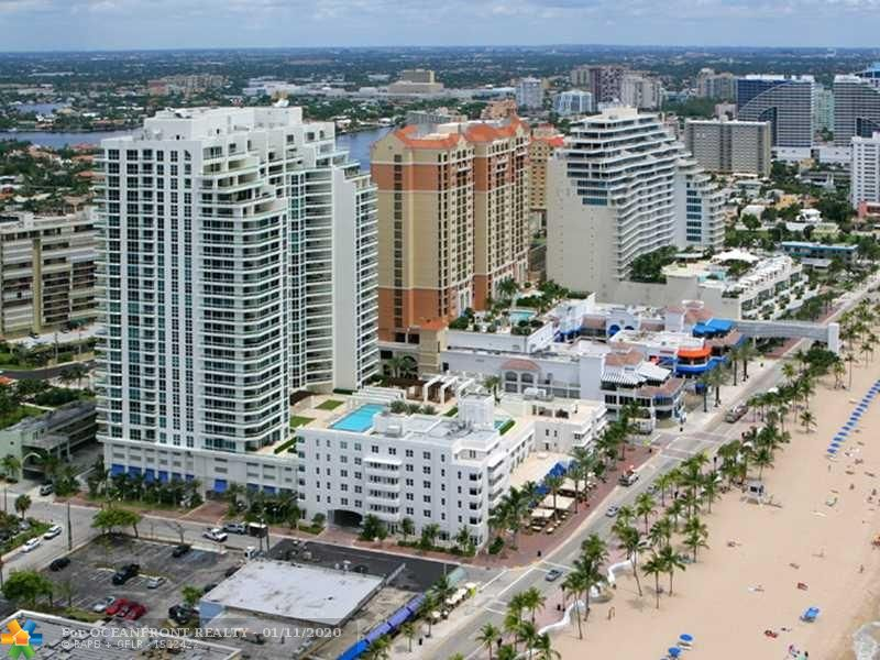 Photo of 101 Fort Lauderdale Beach Blvd #1104 listing for Sale