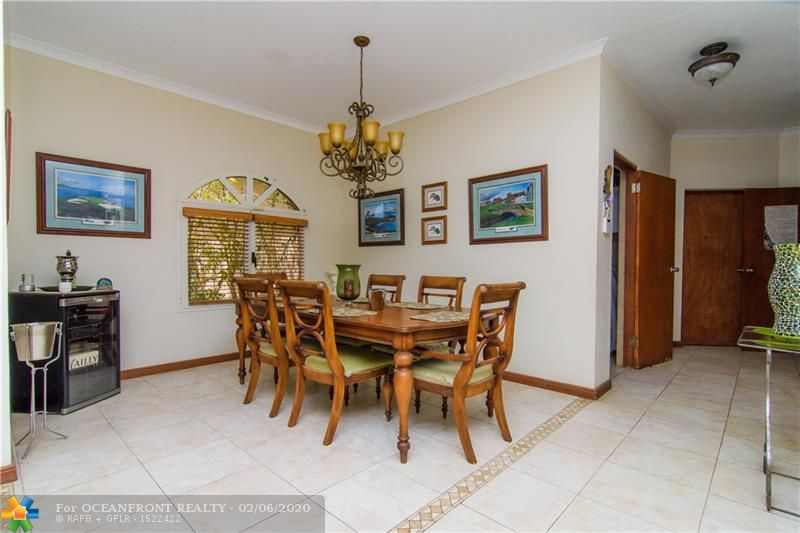 Formal dining room to your left when you enter the home and across from kitchen