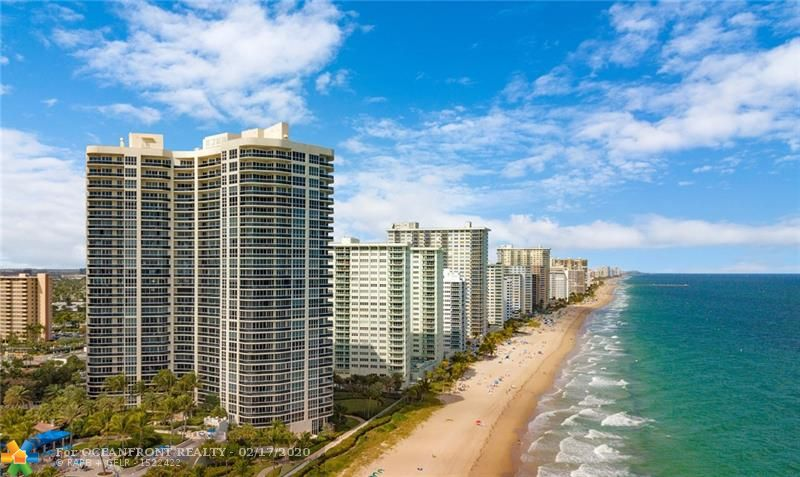 Photo of 3200 Ocean Blvd #1807 listing for Sale