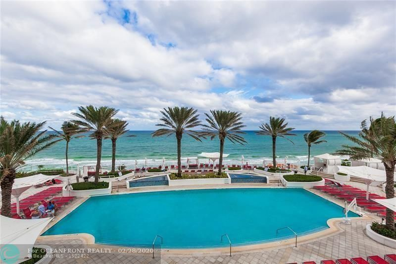 Photo of 505 Fort Lauderdale Beach Blvd #2203 listing for Sale