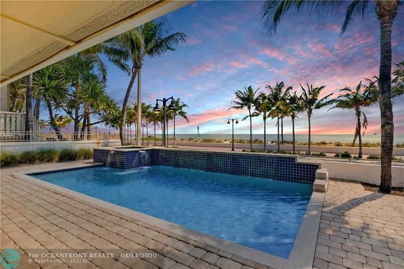 Photo of 1419 Fort Lauderdale Beach Blvd # listing for Sale