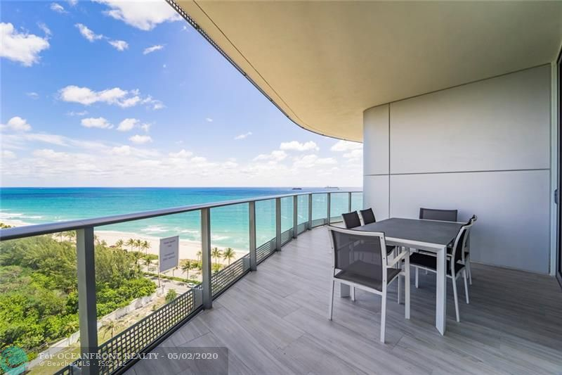 Photo of 701 Fort Lauderdale Beach Blvd #1402 listing for Sale