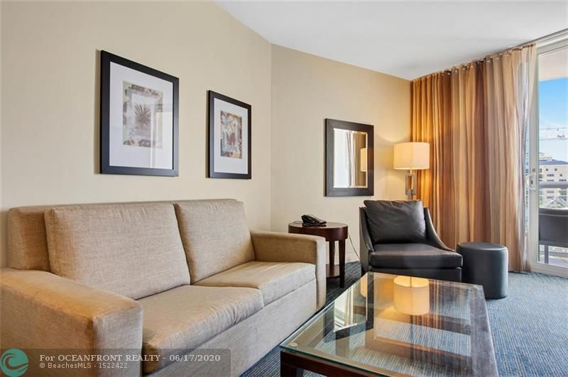 Photo of 505 Fort Lauderdale Beach Blvd #1114 listing for Sale