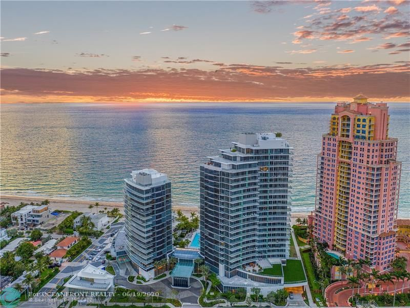 Photo of 2200 Ocean Boulevard #S901 listing for Sale