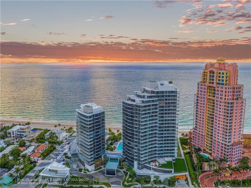Photo of 2200 OCEAN BLVD #S802 listing for Sale
