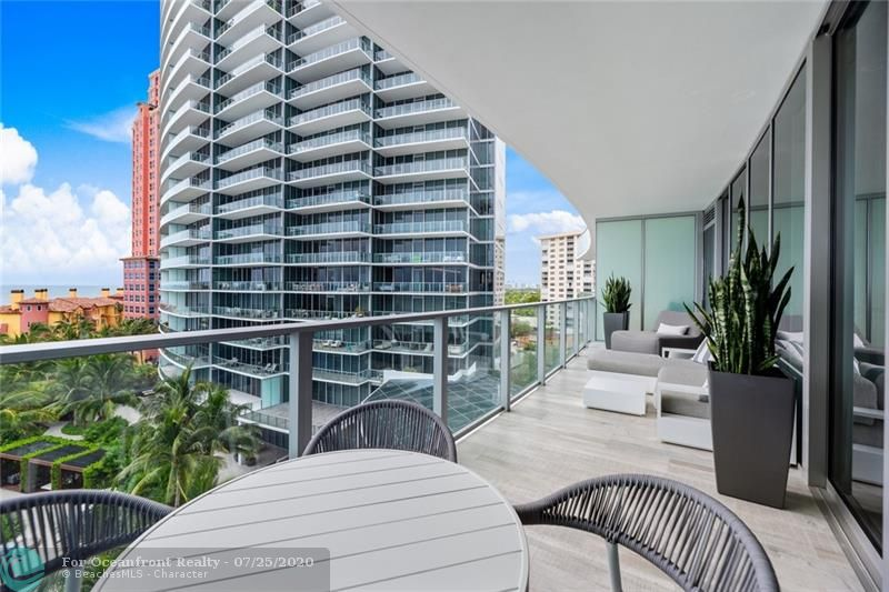 Photo of 2200 Ocean Blvd #N602 listing for Sale