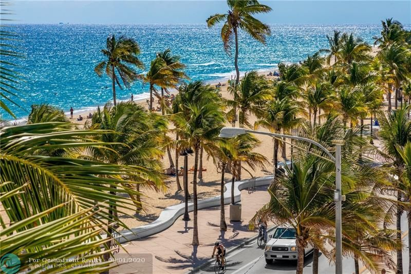Photo of 101 Fort Lauderdale Beach Blvd #308 listing for Sale