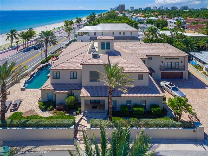 Photo of 1717 Fort Lauderdale Beach Blvd # listing for Sale