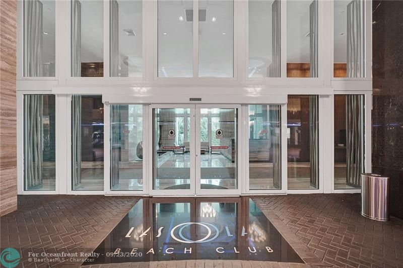 Photo of 101 Fort Lauderdale Beach Blvd #2302 listing for Sale