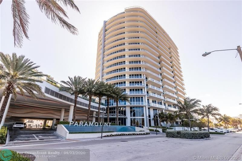 Photo of 701 Ft Lauderdale Blvd #TH4 listing for Sale