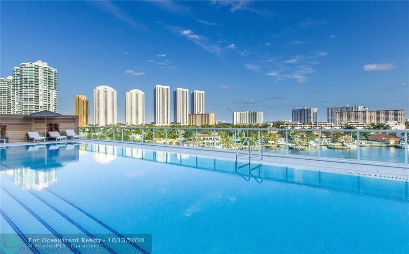 Photo of 400 Sunny Isles #604 listing for Sale