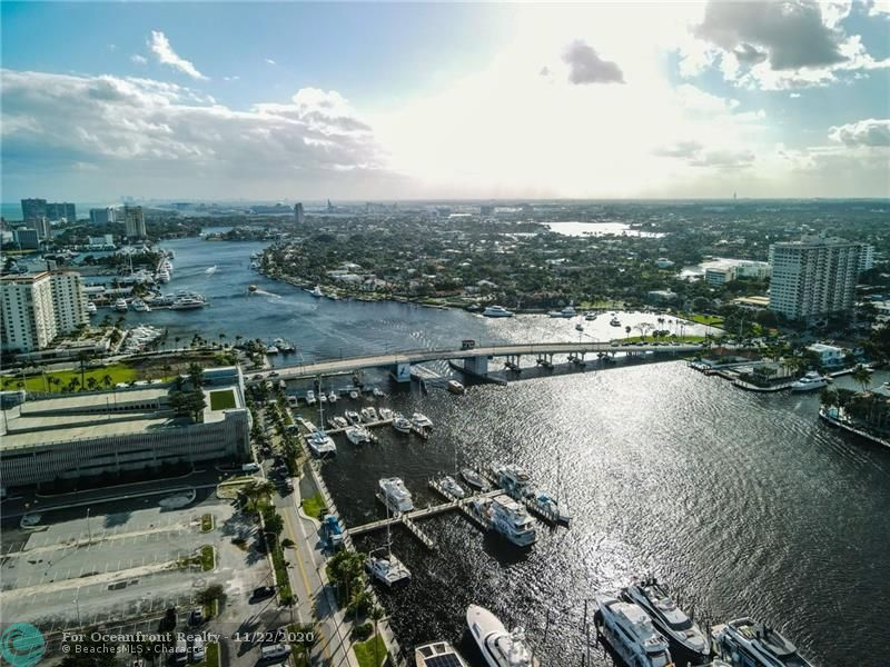 Photo of 101 FORT LAUDERDALE BEACH BLVD #1705 listing for Sale