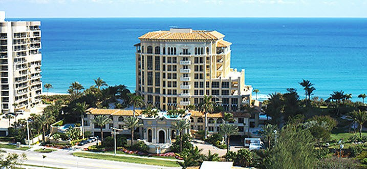 Boca Raton condos for sale