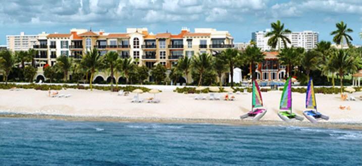 Villas Fort Lauderdale Beach