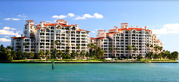 Fisher Island Miami Condo
