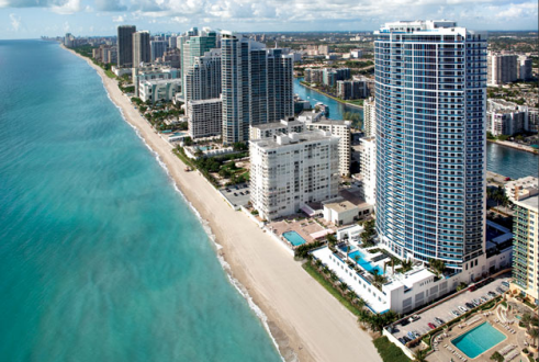 Hollywood Florida Real Estate